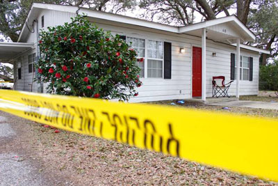 Crime & Trauma Scene Cleaning Services